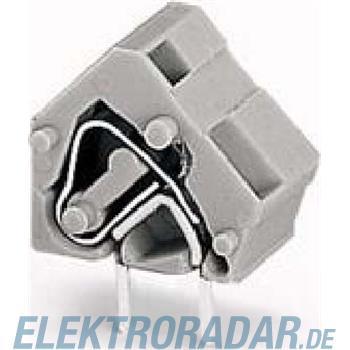 WAGO Kontakttechnik GDS-Einzelklemme 2,5 mm² 1 236-767