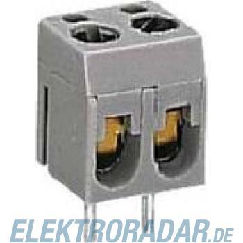 WAGO Kontakttechnik GDS-Klemme 2,5mm 2-polig 237-102