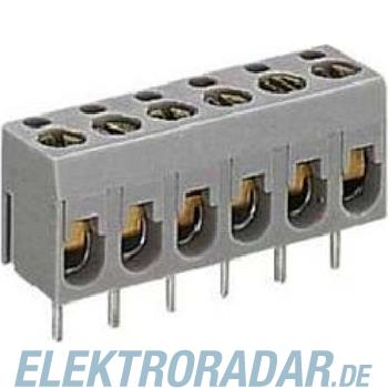 WAGO Kontakttechnik GDS-Klemme 2,5 mm 6-polig 237-136