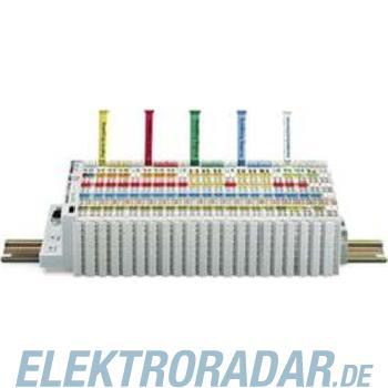 WAGO Kontakttechnik WSB-Bez. W.: + (100X) 247-509