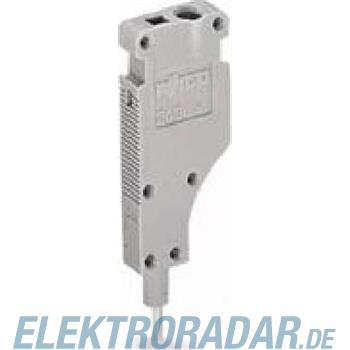 WAGO Kontakttechnik L5-Arretierungsmodul mit s 249-142