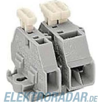 WAGO Kontakttechnik 2-Leiter-Klemme 2,5mm² mit 261-303/331-000