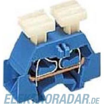 WAGO Kontakttechnik 2-Leiter-Endklemme 2,5 mm² 261-324/341-000
