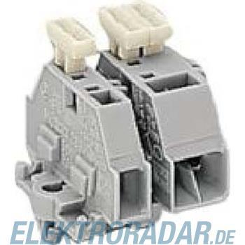 WAGO Kontakttechnik 4-Leiter-Klemme 2,5 mm² gr 261-341/332-000