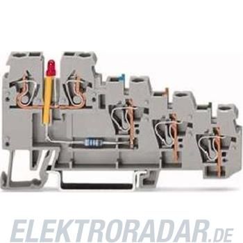 WAGO Kontakttechnik 4-Leiter-Initiatoren-LED-K 270-570/281-434