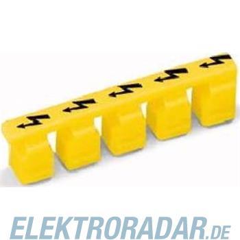 WAGO Kontakttechnik Warnabdeckung für 5 Klemme 279-405