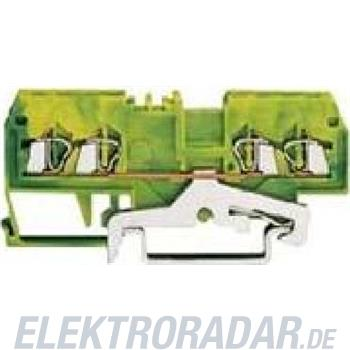 WAGO Kontakttechnik Schirmleiter-Klemme 4-Leit 279-838