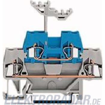 WAGO Kontakttechnik Doppelstockklemme 280-533