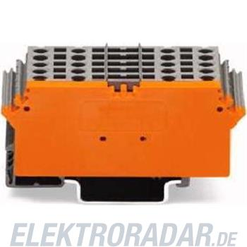 WAGO Kontakttechnik 4-Leiter-Basisklemmenblock 280-765