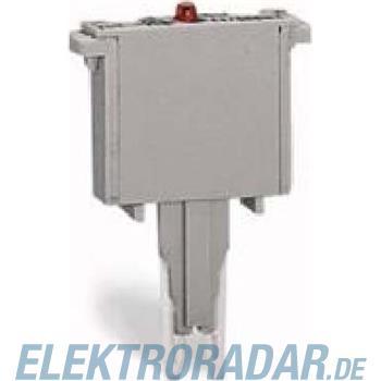 WAGO Kontakttechnik Bauelemente-Stecker 2-Poli 280-801/281-417