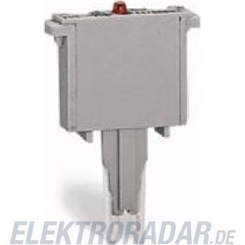 WAGO Kontakttechnik Bauelemente-Stecker 2-Poli 280-801/281-418