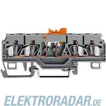 WAGO Kontakttechnik 4-Leiter-Trenn-und Messkle 280-885