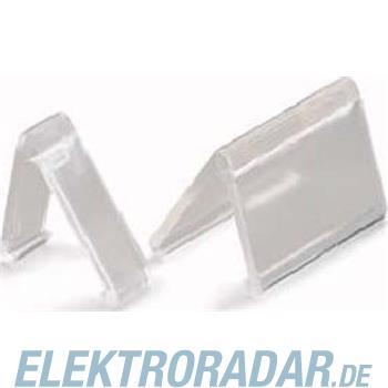 WAGO Kontakttechnik Verriegelungskappe, 3-poli 282-883