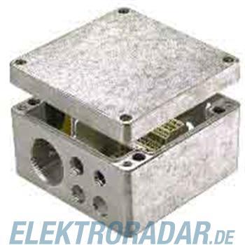 Weidmüller Aluminium-Gehäuse KLIPPON K52