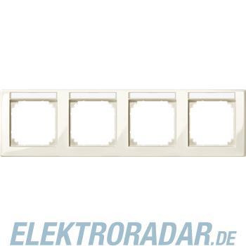 Merten Rahmen 4f.ws/gl 471444