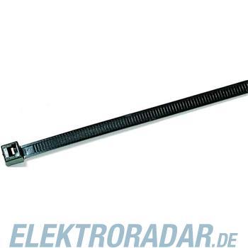 HellermannTyton Kabelbinder LK2A-N66-NA-C1