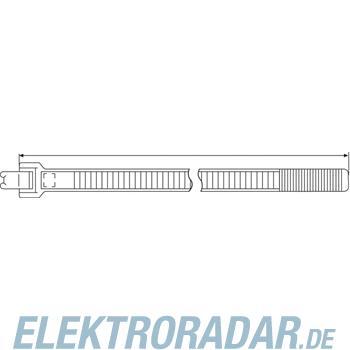 HellermannTyton Wiederöffnungsbinder RT250-N12-BK-C1