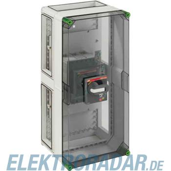 Spelsberg Leistungsschaltergehäuse GLE 463