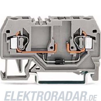 WAGO Kontakttechnik 2L-Diodenklemme 280-915/281-410