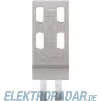 WAGO Kontakttechnik Zugentlastungsplatte 769-411