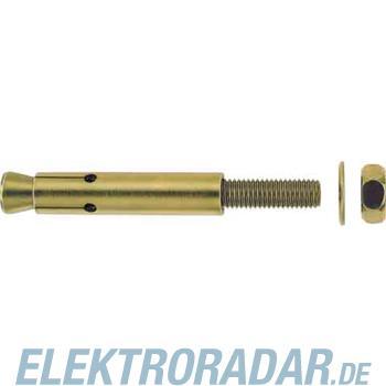Fischer Deutschl. Zykon-Bolzenanker FZA 18x80 M12/25