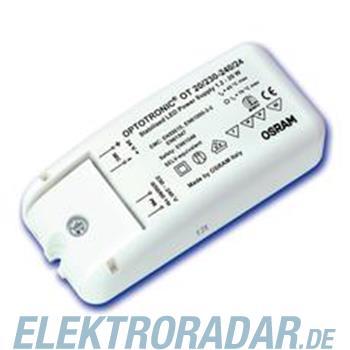 Osram LED-Betriebsgerät OT 20/230-240/24 UNV