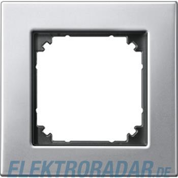 Merten Metallrahmen 1f.pla/si 475160