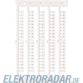 Siemens Bezeichnungsschilder 8WA8860-0BR(VE200)