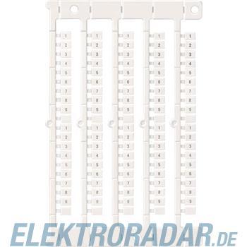 Siemens Bezeichnungsschilder 8WA8860-0BS(VE200)