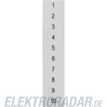 Siemens Kennzeichnungsschild 8WH8140-2AB25