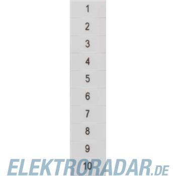 Siemens Kennzeichnungsschild 8WH8140-2XA05