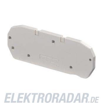 ABB Stotz S&J Abschlußplatte FED10.2L