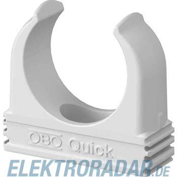 OBO Bettermann Quick-Schelle 2955 F M20 STGR
