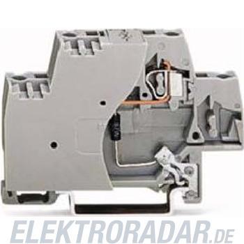 WAGO Kontakttechnik DSK mit Transildiode 280-502/281-589