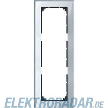 Merten Rahmen Glas 3f.diam/si 477960