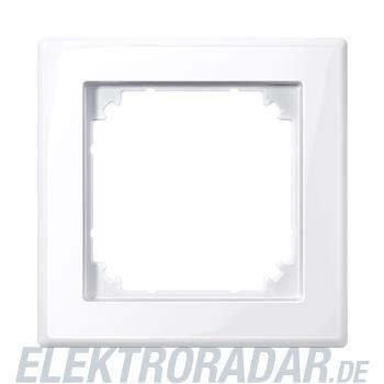 Produktbild Merten Rahmen 1f.aws/gl 478125