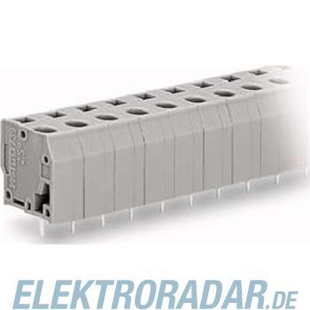 WAGO Kontakttechnik Klemmenleiste 739-205