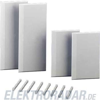 Hensel Verschlussplatten-Set FP VS 10