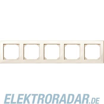 Merten Rahmen 5f.ws/gl 478544