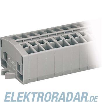 WAGO Kontakttechnik 2-L-Klemmenleiste 264-104