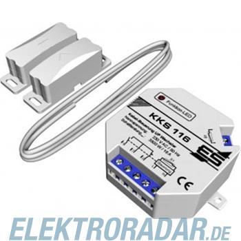 Schabus Kabel-Klimasteuerung KKS 116