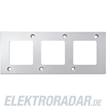 Merten Rahmen 3f.matt/si 480360