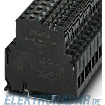 Phoenix Contact Sicherungsautomat EC-E1 0,5A