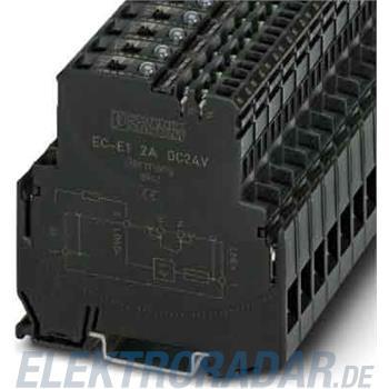 Phoenix Contact Schutzschalter elekt. EC-E1 2A