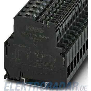 Phoenix Contact Schutzschalter elekt. EC-E1 3A