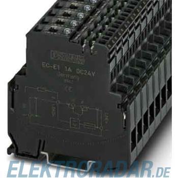 Phoenix Contact Schutzschalter elekt. EC-E1 8A