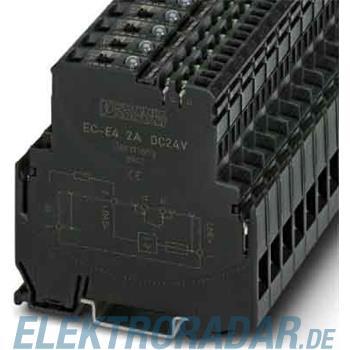 Phoenix Contact Schutzschalter elekt. EC-E4 2A