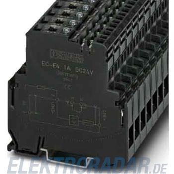 Phoenix Contact Schutzschalter elekt. EC-E4 3A