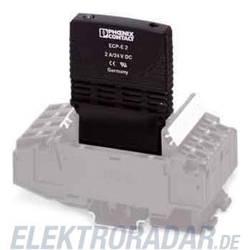 Phoenix Contact Schutzschalter elekt. ECP-E2-1A
