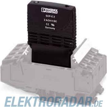 Phoenix Contact Schutzschalter elekt. ECP-E2-3A